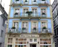 Hôtel Roses ***