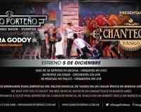 Tango Porteño - Cena & Tango Show - Buenos Aires, Argentina