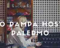 Eco Pampa Hostel, Palermo