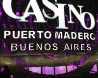 Casino de Puerto Madero