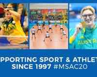 MSAC - Melbourne Sports and Aquatic Centre