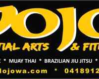 The Dojo Martial Arts and Fitness