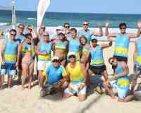Beach Volleyball Gold Coast, Australia - Events Page