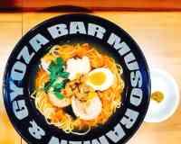 MUSO Ramen noodle and Gyoza bar