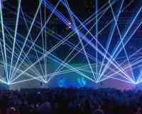 GC Lasers - Laser Displays & Spectaculars
