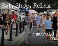 Emerald Lakes Markets