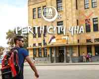 Perth City YHA