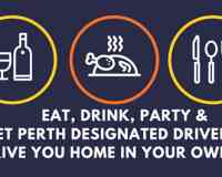 Perth Designated Drivers