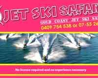 Gold Coast Jet Ski Safaris