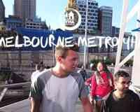 Melbourne Metro YHA