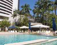 Poolside at The Star Gold Coast