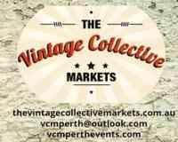 The Vintage Collective Markets Perth Western Australia