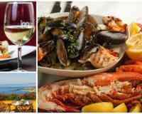 Galaxy Seafood and Mediterranean Restaurant