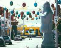 Gold Coast Chinatown