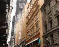 ibis Styles Melbourne, The Victoria