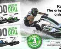 Jet Ski World