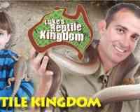 Reptile Kingdom Australia