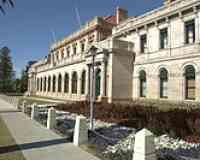 Parliament House, Perth