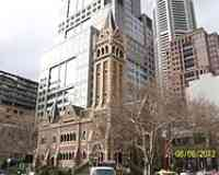 St Michael's Uniting Church, Melbourne