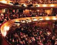 Theater an der Wien - Das neue Opernhaus