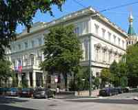 Embassy of Russia in Vienna