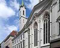 Church of the Teutonic Order, Vienna