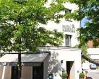 Blauer Bock Hotel