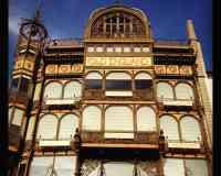 Musical Instruments Museum (Muziekinstrumentenmuseum)