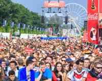 Offizielle Fanpage zur Fanmeile Berlin
