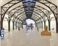 Hamburger Bahnhof - Museum für Gegenwart