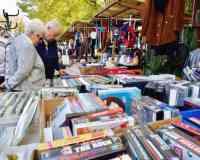 Hansa market - Flea market Weissensee