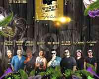 Woods Lounge & Bar