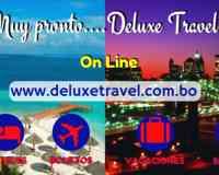 Deluxe Travel - Your Travel Partner