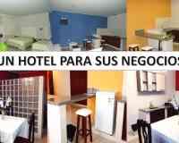 GRAN HOTEL CANADA