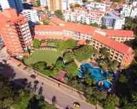 Hotel Camino Real Santa Cruz