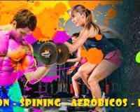 Gimnasio Corpus Gym
