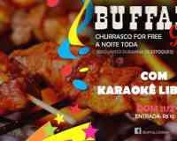 Buffallos Bar