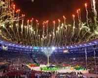 2016 Summer Olympics closing ceremony