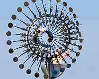 2016 Summer Olympics cauldron