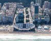 Copacabana Stadium