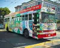 Magic Bus San Francisco