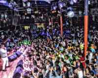ROCCAPULCO, The Club, The Venue, The Latin Vibe