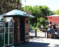 Little Puffer Station