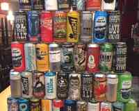 Tallboys - Craft Beer House