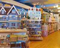 The Little Dollhouse Company