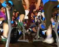 Legacy Indoor Cycling Studio