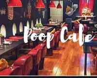 Poop Café