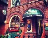 The Madison Avenue Pub