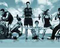 Sculpture Total Fitness