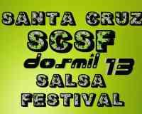 Tenerife Salsa Festival 2012
